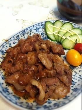絶品豚の生姜焼き☆玉ねぎが美味しさの秘密