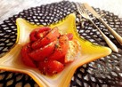 マルゲリータ☆トマト