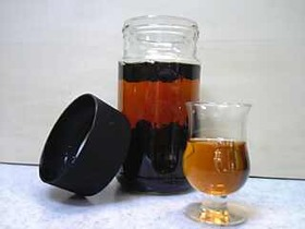 黒大豆☆黒酢黒豆の作り方