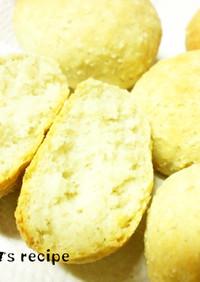 ✿○製粉胚芽押し麦のヘルシー発酵パン○✿