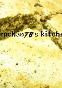 炊飯器●◎ロースト胚芽押麦の発酵パン◎●