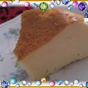 炊飯器でチーズケーキ!ヨーグルト&HM