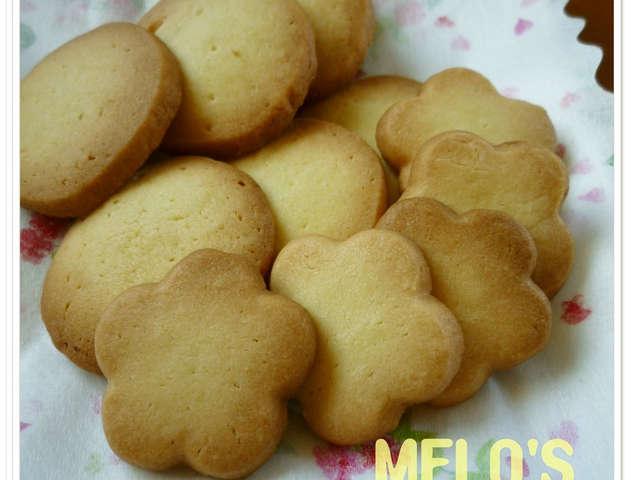 サクサク クッキー レシピ
