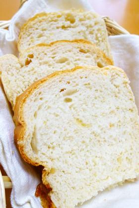 *塩麹りんご食パン*(HB早焼きコース)