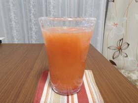 フレッシュフルーツジュース①
