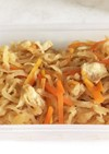 作り置き✩切干大根の煮物