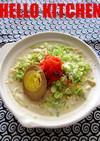 レタスちゃんぽん麺