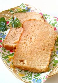 HB★キャラメルミルク食パン