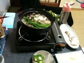 【21日間ダイエット】水炊き