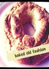 baked old fashion