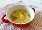 簡単!美味しいふわふわ卵スープ