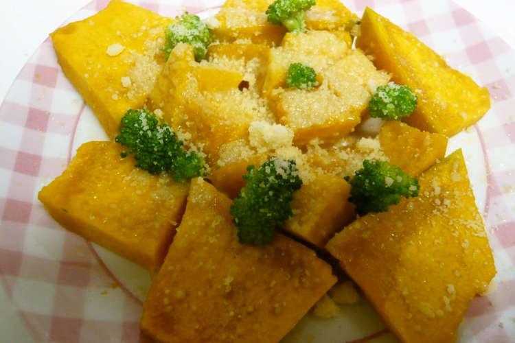 パルメザン チーズ クラフト