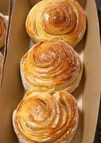 簡単☆パン作り
