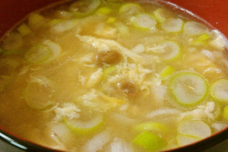 納豆 味噌汁