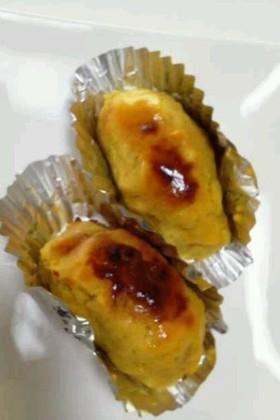 焼き芋リメイク★スイートポテト