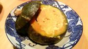 肉詰カボチャの写真
