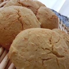 米粉のソフトクッキー(小麦アレ対応)