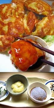 鶏胸肉のふっくら焼き。の写真