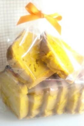 自然な甘さ‼パンプキンパウンドケーキ♡