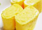 卵1個で♡しっとりきれいな黄色の卵焼き