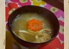 薬膳レシピ「納豆汁」