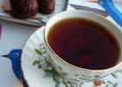 マロン紅茶☆