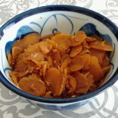 新生姜とツナの佃煮