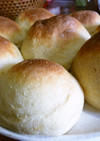 HB使用 おからと大豆粉の丸パン 低糖質
