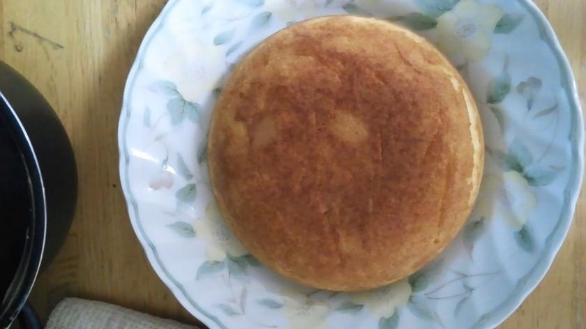 炊飯器で誰でも作れるHMふわふわケーキ☆