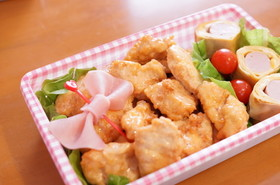 激ウマッ☆鶏むね肉のやわらか♪とりマヨ