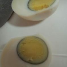 炊飯器で放っとくだけ! ゆで卵&温玉