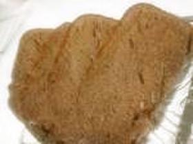 簡単hbでココアチョコケーキ(゚∀゚)