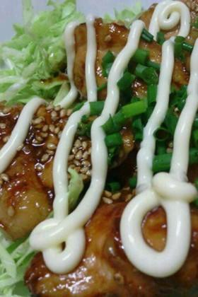 塩麹でふっくら❀鶏むね肉の甘酢がらめ ❀