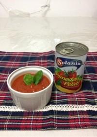 秘伝の万能トマトソース