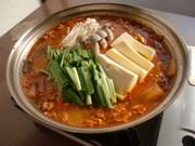 王道キムチチゲ☆キムチ鍋の写真
