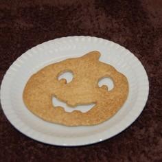 簡単!ザクザク!卵無しクッキー