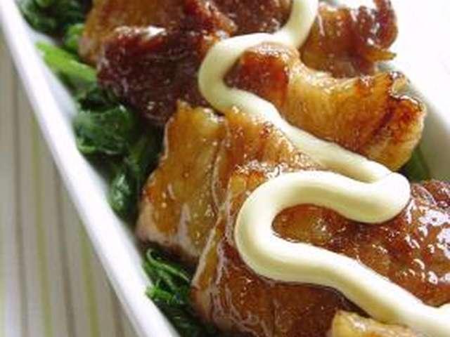 豚バラ レシピ 人気