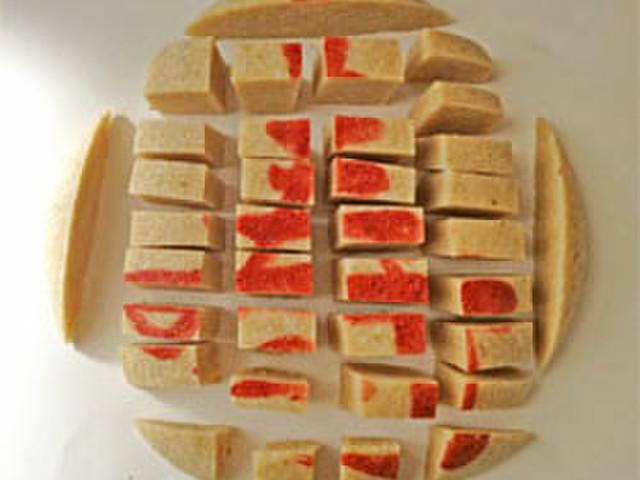 切り 方 のし餅