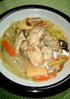 旬の牡蠣た~っぷり八宝菜風あっさり炒め煮