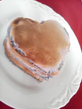 甘さ控えめパンケーキ♪子供用☆