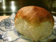 秘伝の菓子パン生地の写真