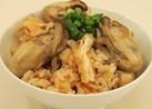 ◇牡蠣飯◇