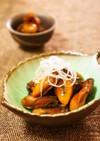 旨味たっぷり牡蠣の佃煮