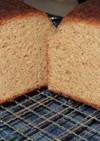 低糖質のふすまパン