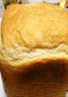 HBでさっくさくの米粉入り早焼き食パン
