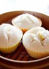 米粉100%蒸しパン:アレルギー対応