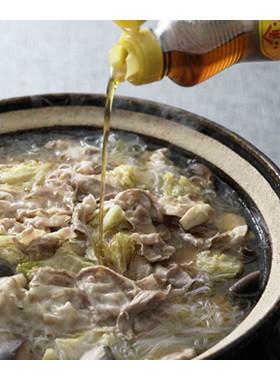 白菜鍋(ピェンロー鍋)