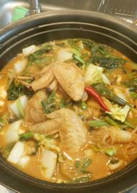 韓国鍋料理✿激うまスープの素