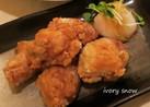 サクッとジューシー♪鶏の竜田揚げ