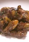ベトナム風★牡蠣の甘辛佃煮